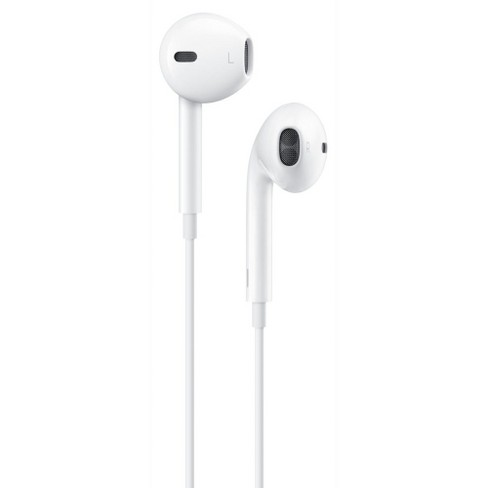 Apple Wired Earpods With Remote And Mic Target