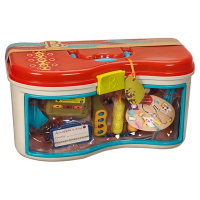 B. Wee MD - Doctor's Kit