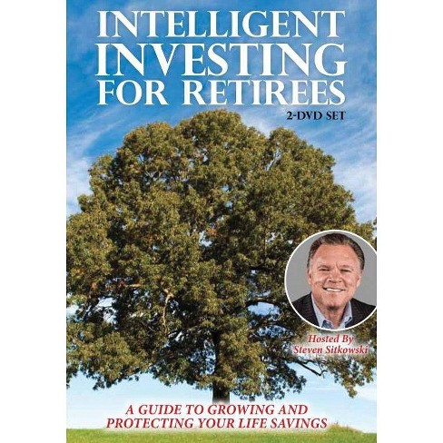 Steven Stitkowski: Intelligent Investing for Retirees (DVD) - image 1 of 1