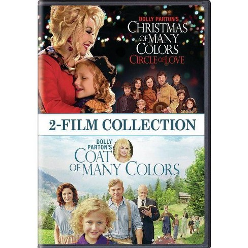 Christmas Of Many Colors 2020 Dolly Parton's Coat Of Many Colors / Dolly Parton's Christmas Of