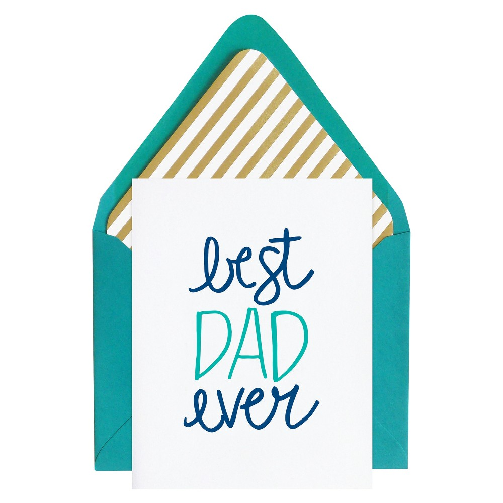 Image of 1ct Father's Day Greeting Card