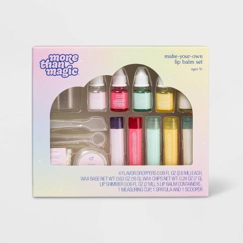 Make Your Own Lip Balm Set - More Than Magic™ - image 1 of 2