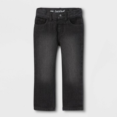 Toddler Boys' Straight Fit Jeans - Cat & Jack™