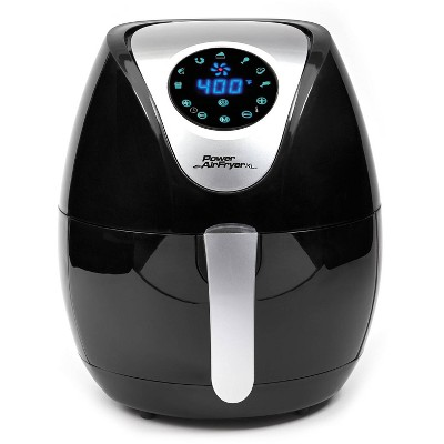 As Seen on TV 2.4qt Power AirFryer XL