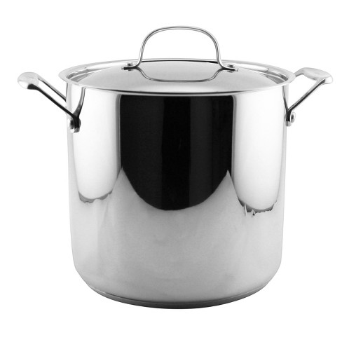 Berghoff EarthChef Premium 12qt Stock Pot - image 1 of 2