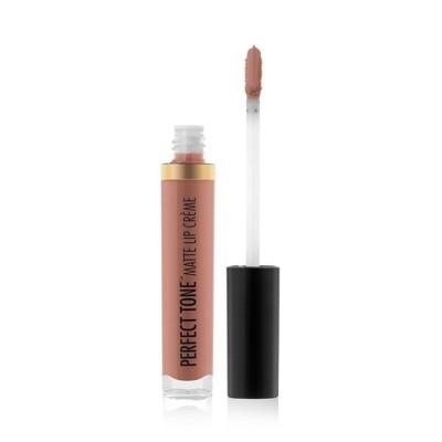 Black Radiance Perfect Tone Matte Lip Creme - 0.17 fl oz