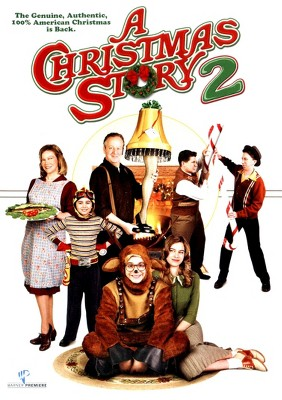 A Christmas Story 2 (DVD + Digital)