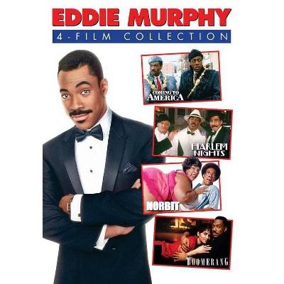 Eddie Murphy: 4-Film Collection (DVD)