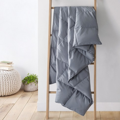 Puredown 75% Down Blanket - image 1 of 4