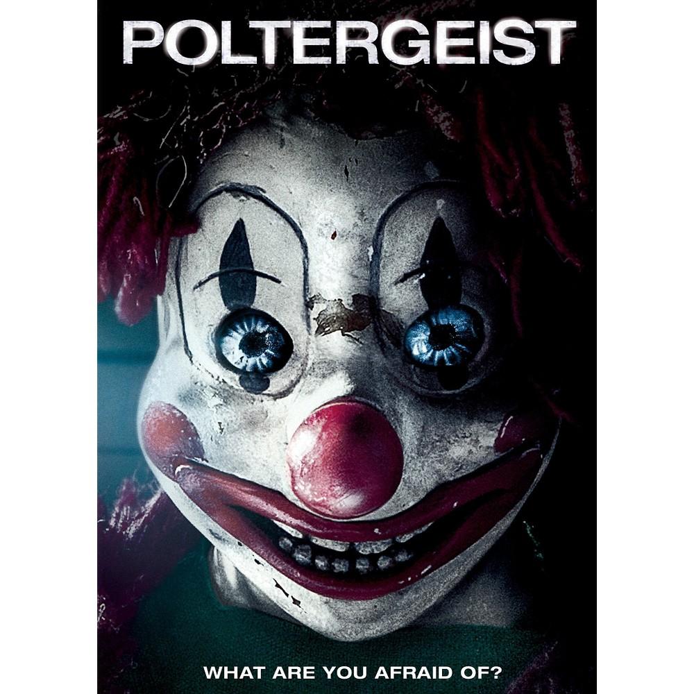 Poltergeist (dvd_video), Movies