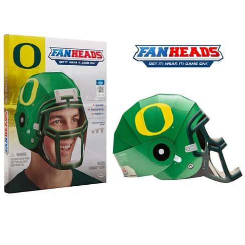 NCAA Oregon Ducks Paper Football Helmet - image 1 of 4