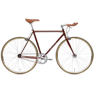 """State Bicycle Co. Adult Bicycle 4130 - Sokol 