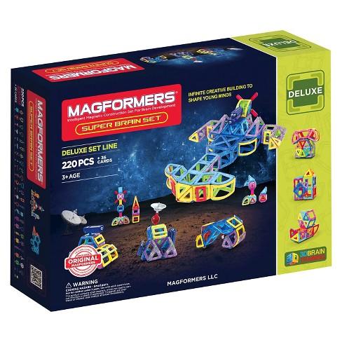 Magformers Super Brain Set - image 1 of 4