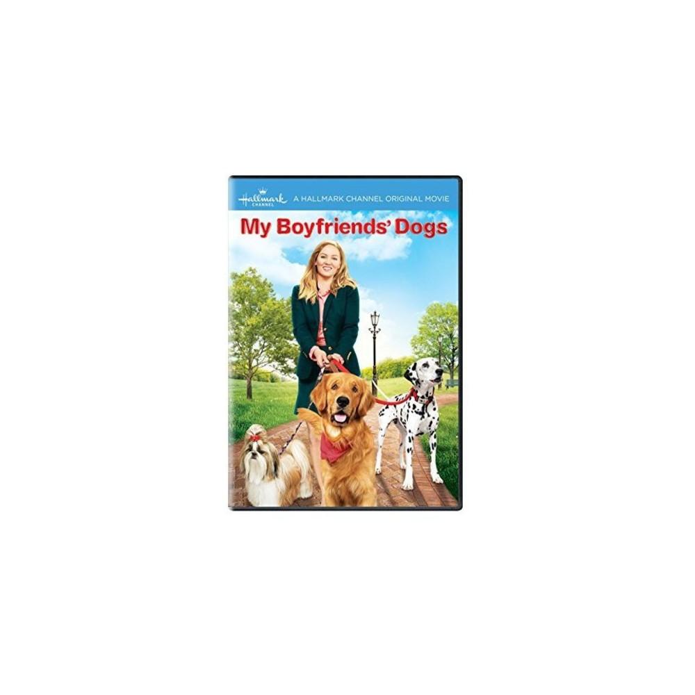 My boyfriends dogs (Dvd), Movies