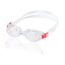 Speedo Junior Glide Goggles - White