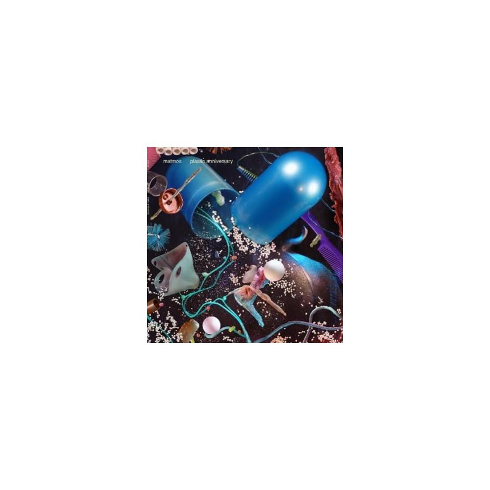 Matmos - Plastic Anniversary (Vinyl)