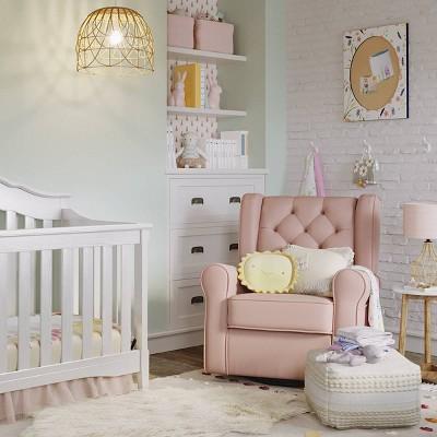 Little Wildflower Nursery Room - Cloud Island™