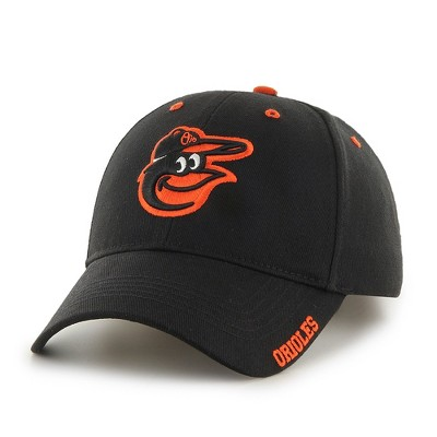 MLB Baltimore Orioles Frost Adjustable Cap/Hat by Fan Favorite