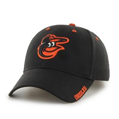 MLB Baltimore Orioles Frost Adjustable Cap/Hat by Fan Favorite