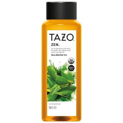 Tazo Green Zen Iced Tea - 42 fl oz