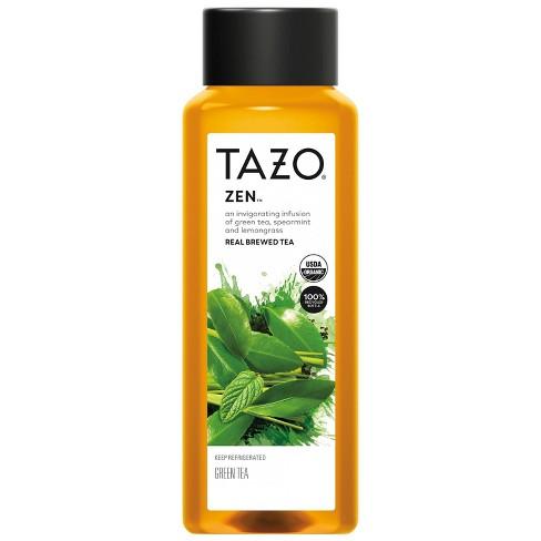 Tazo Green Zen Iced Tea - 42 fl oz - image 1 of 4