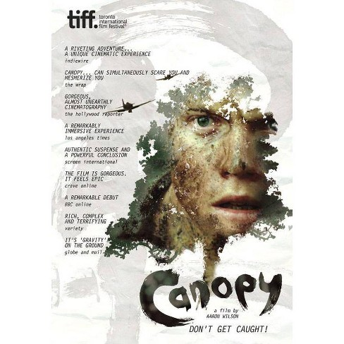 Canopy (DVD) - image 1 of 1