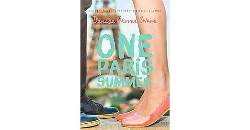 One Paris Summer (Paperback) (Denise Grover Swank) - image 1 of 1
