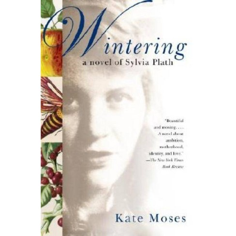 Wintering - by  Kate Moses (Paperback) - image 1 of 1