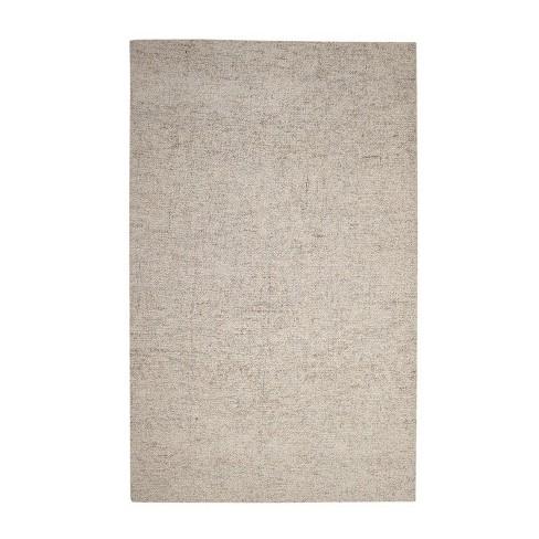 Abacasa Textures Baker 5x8 Area Rug - Sam's International - image 1 of 3