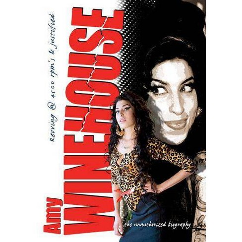 Amy Winehouse: Revving @ 4500 RPM's & Justified (DVD) - image 1 of 1