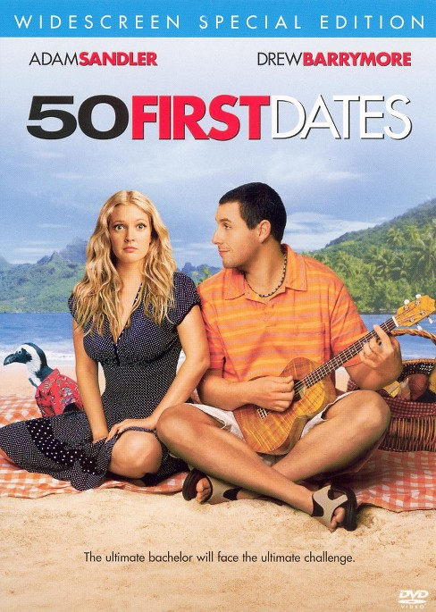 First fifty dates movie online in Brisbane