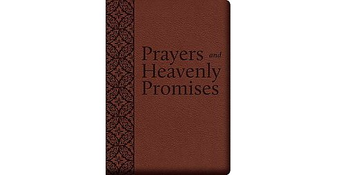 Prayers and Heavenly Promises : Compiled from Approved Sources (Paperback) (Joan Carroll Cruz) - image 1 of 1