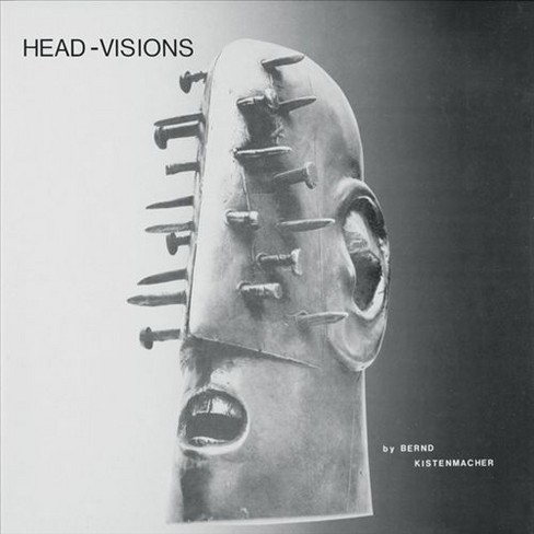 Bernd kistenmacher - Head visions (Vinyl) - image 1 of 1