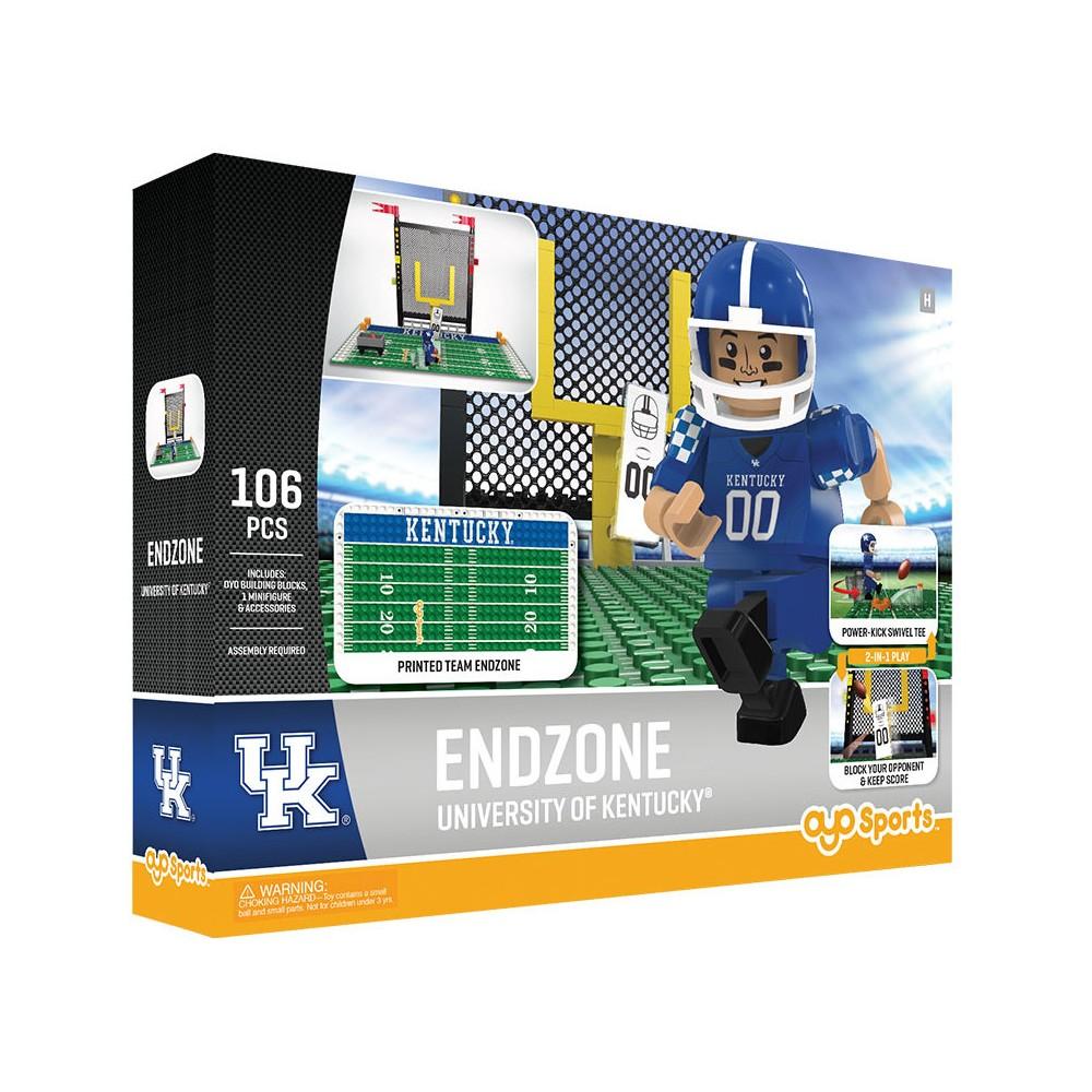 Kentucky Wildcats Football Toy Set