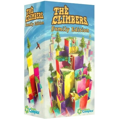 The Climbers Game Family Edition