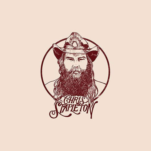 Chris Stapleton - From A Room:Volume 1 (Vinyl) - image 1 of 1