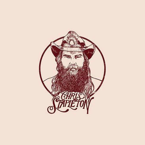 Chris Stapleton - From A Room:Volume 1 (Vinyl) - image 1 of 1