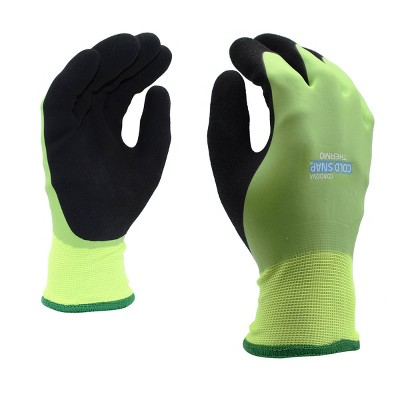Cordova Safety Products Cold Snap Thermo Latex Work Glove