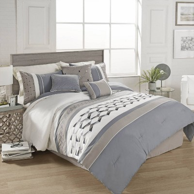 Beren Comforter Set - Riverbrook Home