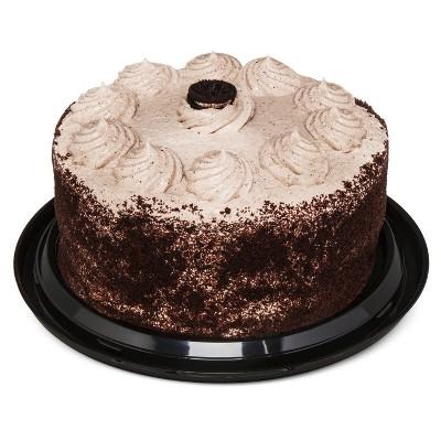 """Cookies N Crème Cake - 9"""" - Market Pantry™"""