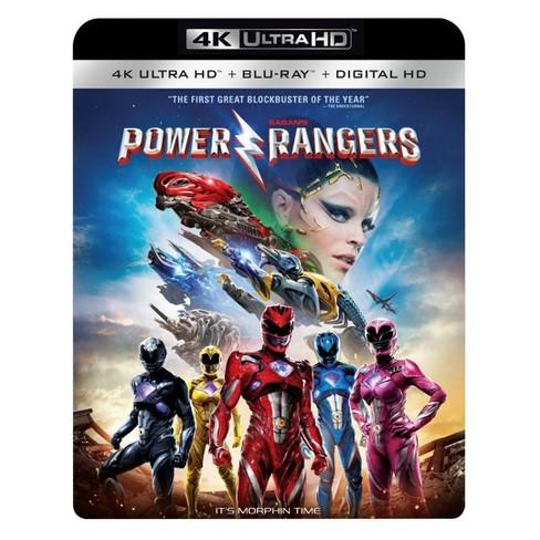 Saban's Power Rangers - image 1 of 1
