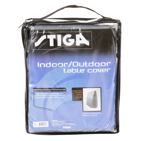 Stiga Premium Indoor/Outdoor Table Tennis Table Cover - image 1 of 2