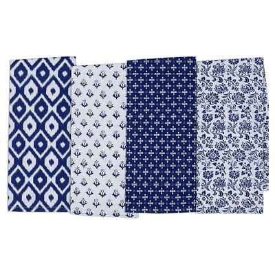 Market Dishtowel (Set Of 4)- Design Imports
