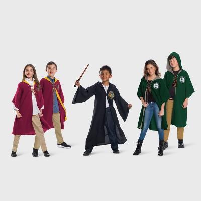 Harry Potter Gryffindor Kids Costume Top