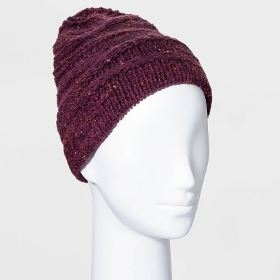 Women's Wool Beanie - Universal Thread™