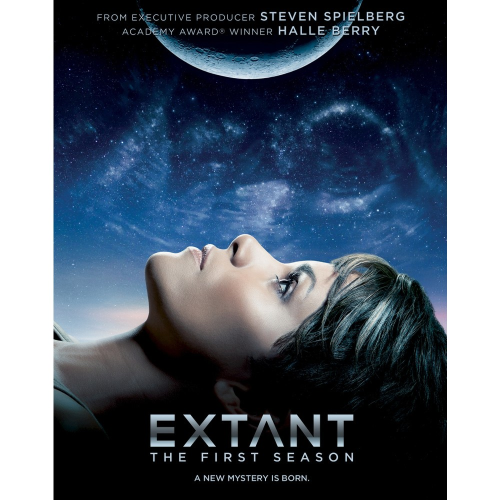 Extant: The First Season [4 Discs]
