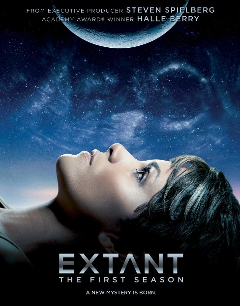 Extant: The First Season [4 Discs] - image 1 of 1