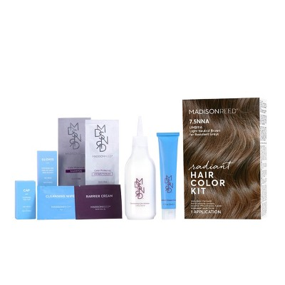 Madison Reed Radiant Hair Color Kit - 7ct - Ulta Beauty