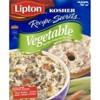 Lipton Kosher Vegetable Recipe Soup & Dip Mix - 2oz - image 2 of 4