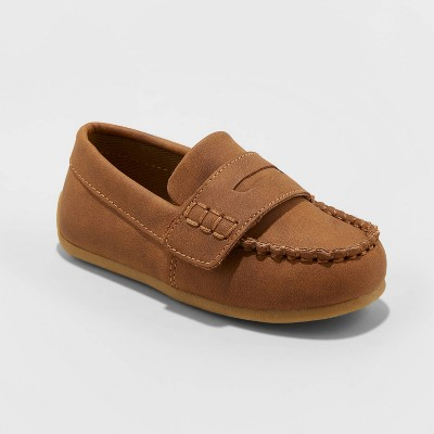 Toddler Boys' Abbott Flats and Slip-On - Cat & Jack™